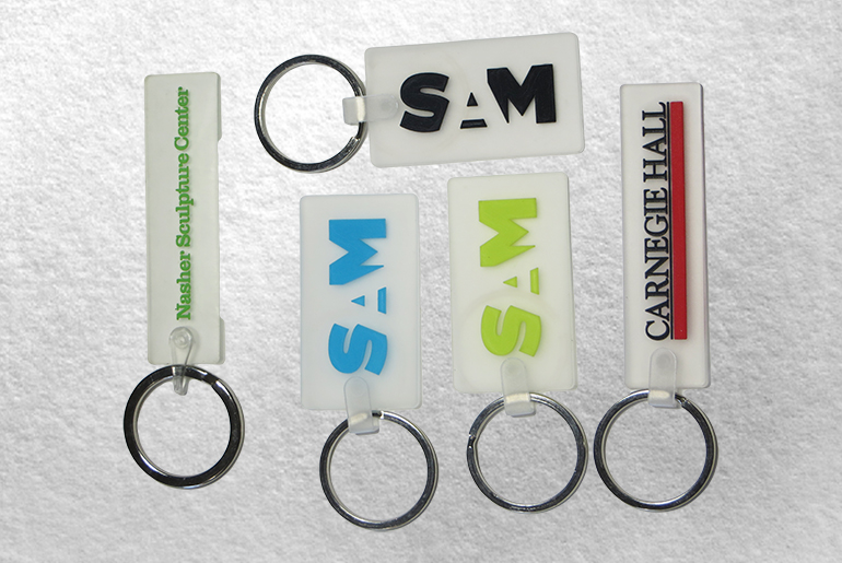 FLEXY KEY CHAIN
