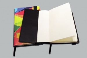 PU LEATHER COVER JOURNAL 2